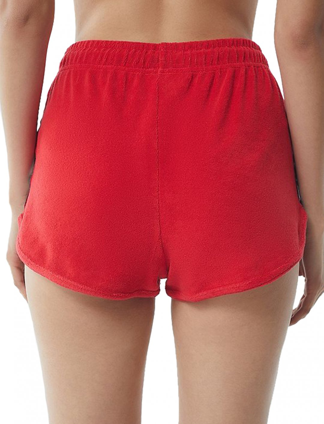 "Montana Terry Short {""id"":5,""product_section_id"":1,""name"":""Clothing"",""order"":5} Fila"