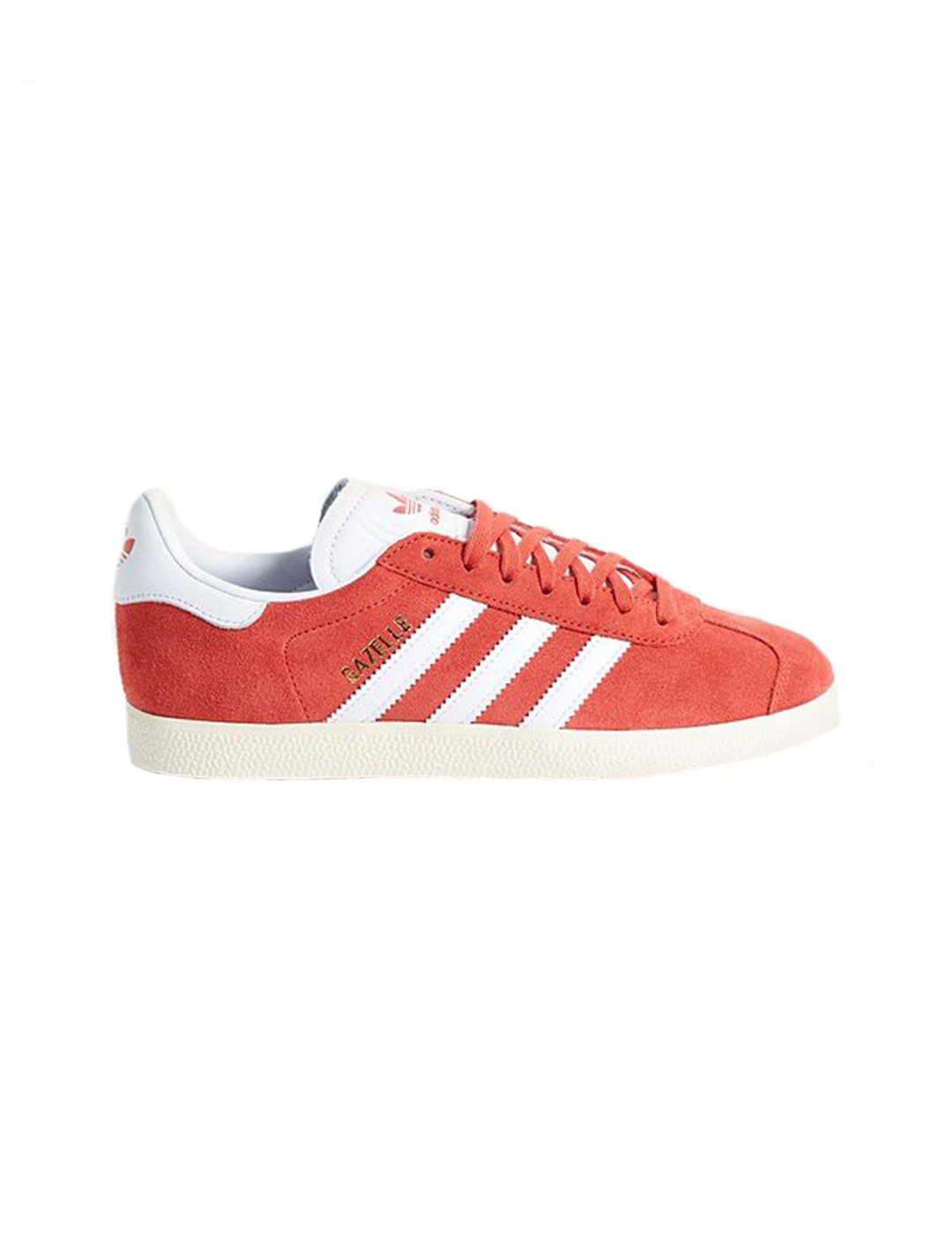 "Gazelle Red Trainers {""id"":12,""product_section_id"":1,""name"":""Shoes"",""order"":12} Adidas"