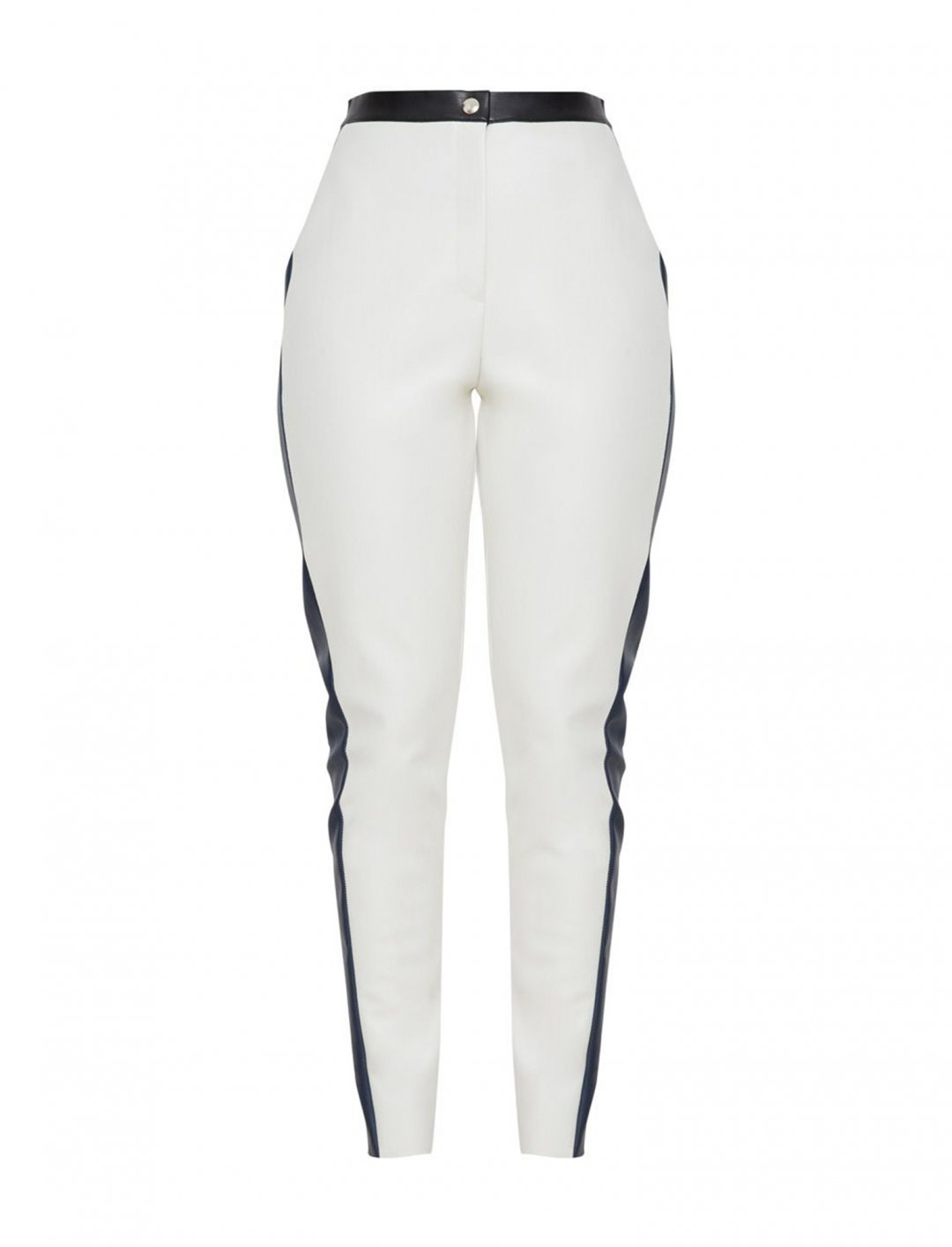 "High Waisted Skinny Trouser {""id"":5,""product_section_id"":1,""name"":""Clothing"",""order"":5} PLT"