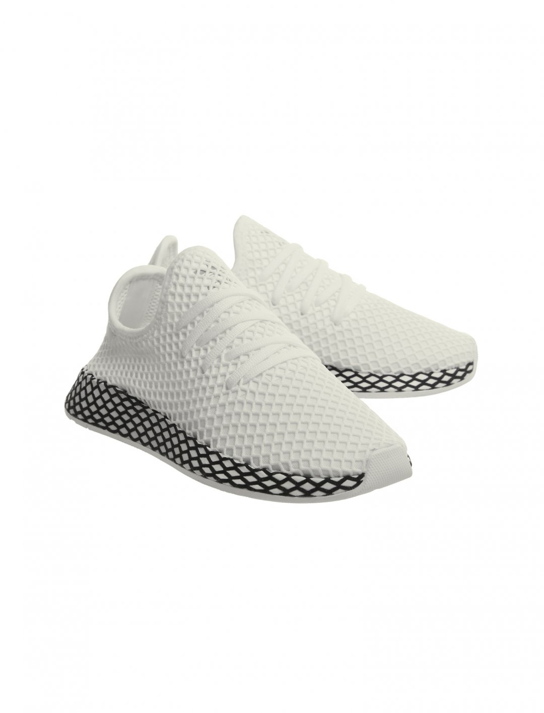 "Imani's Deerupt Trainers {""id"":12,""product_section_id"":1,""name"":""Shoes"",""order"":12} adidas"