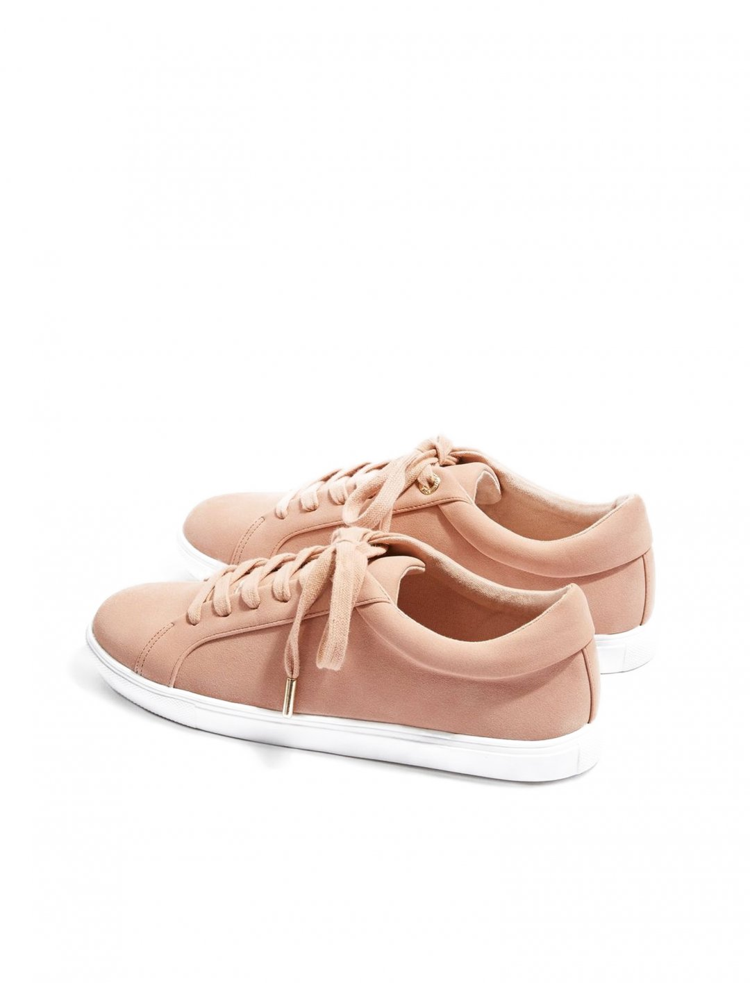 "Lace Up Trainers {""id"":5,""product_section_id"":1,""name"":""Clothing"",""order"":5} Topshop"
