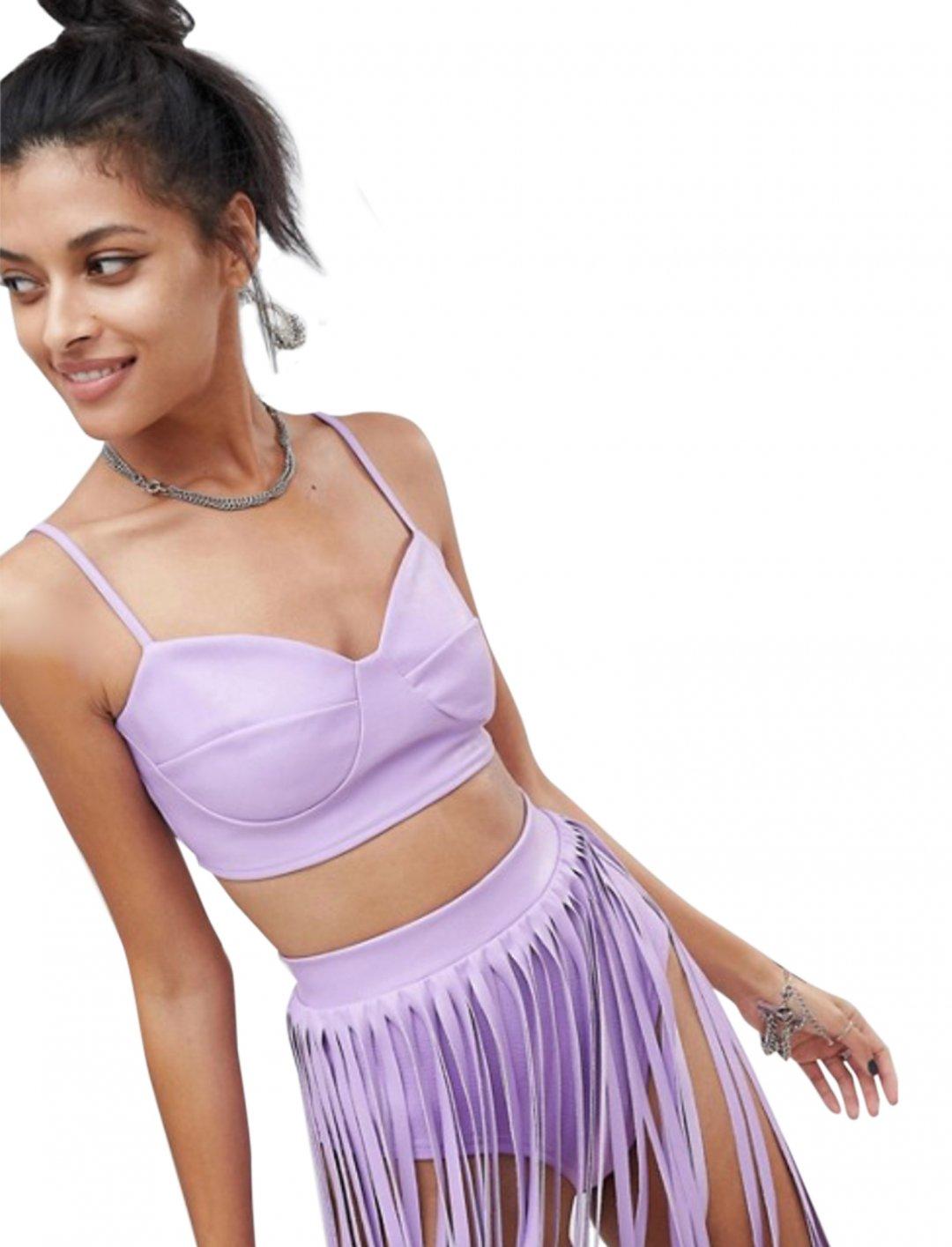 bf5a0d9bd6f Lilac Bralette Top