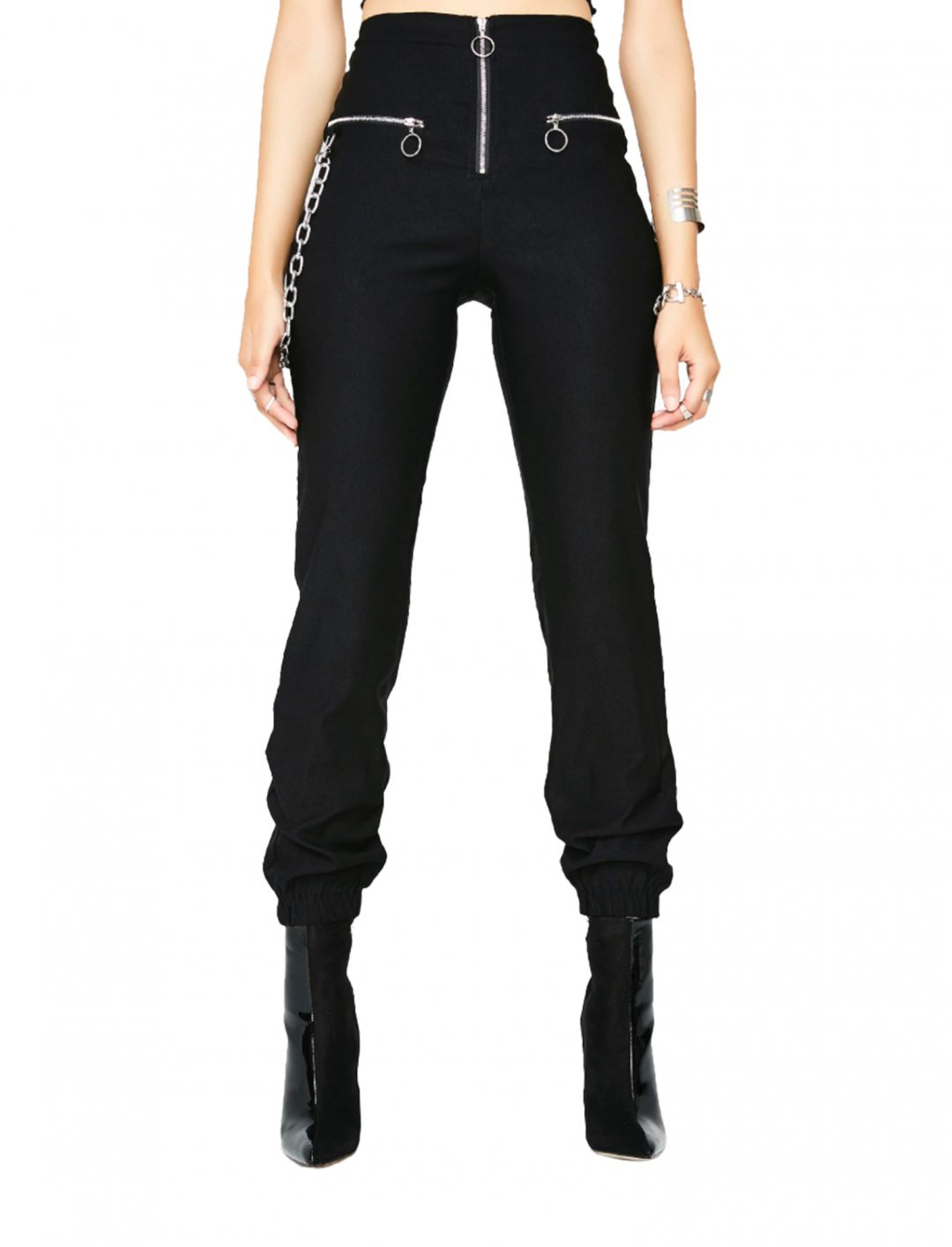 "O-Ring Pants {""id"":5,""product_section_id"":1,""name"":""Clothing"",""order"":5} Dolls Kill"