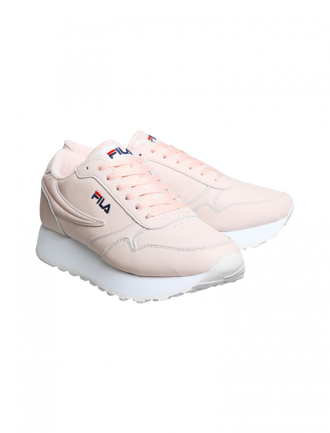 "Orbit Zeppa Trainers {""id"":12,""product_section_id"":1,""name"":""Shoes"",""order"":12} Fila"