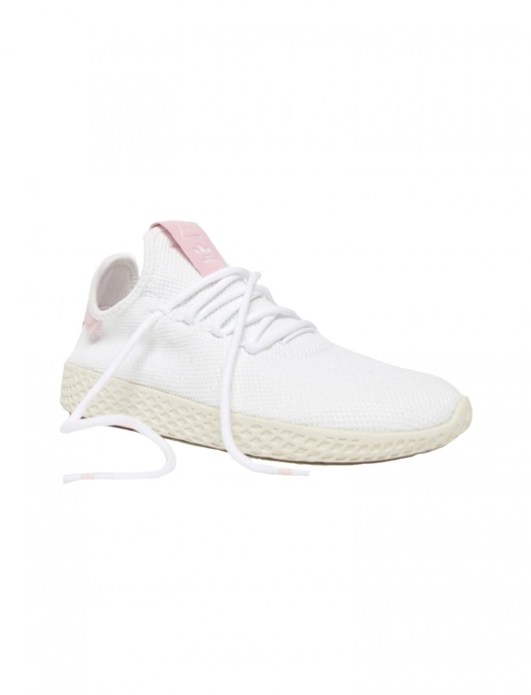 "Pharrell Williams Tennis Trainers {""id"":12,""product_section_id"":1,""name"":""Shoes"",""order"":12} adidas Originals"