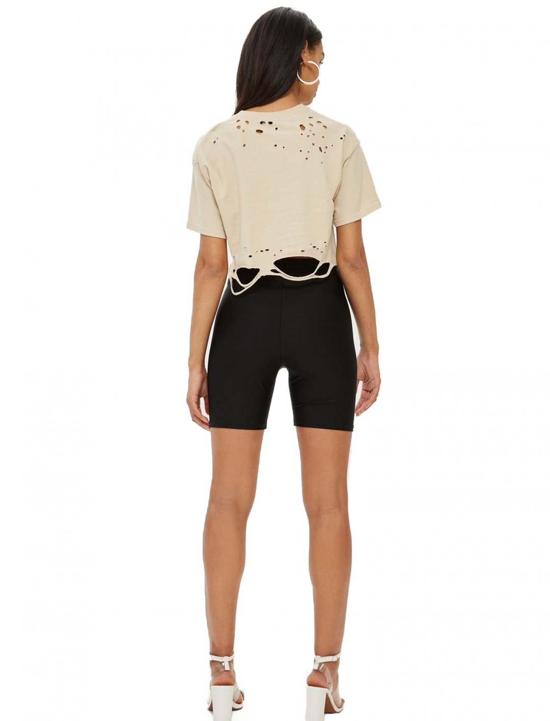 "Imani's Cycling Shorts {""id"":5,""product_section_id"":1,""name"":""Clothing"",""order"":5} Topshop"