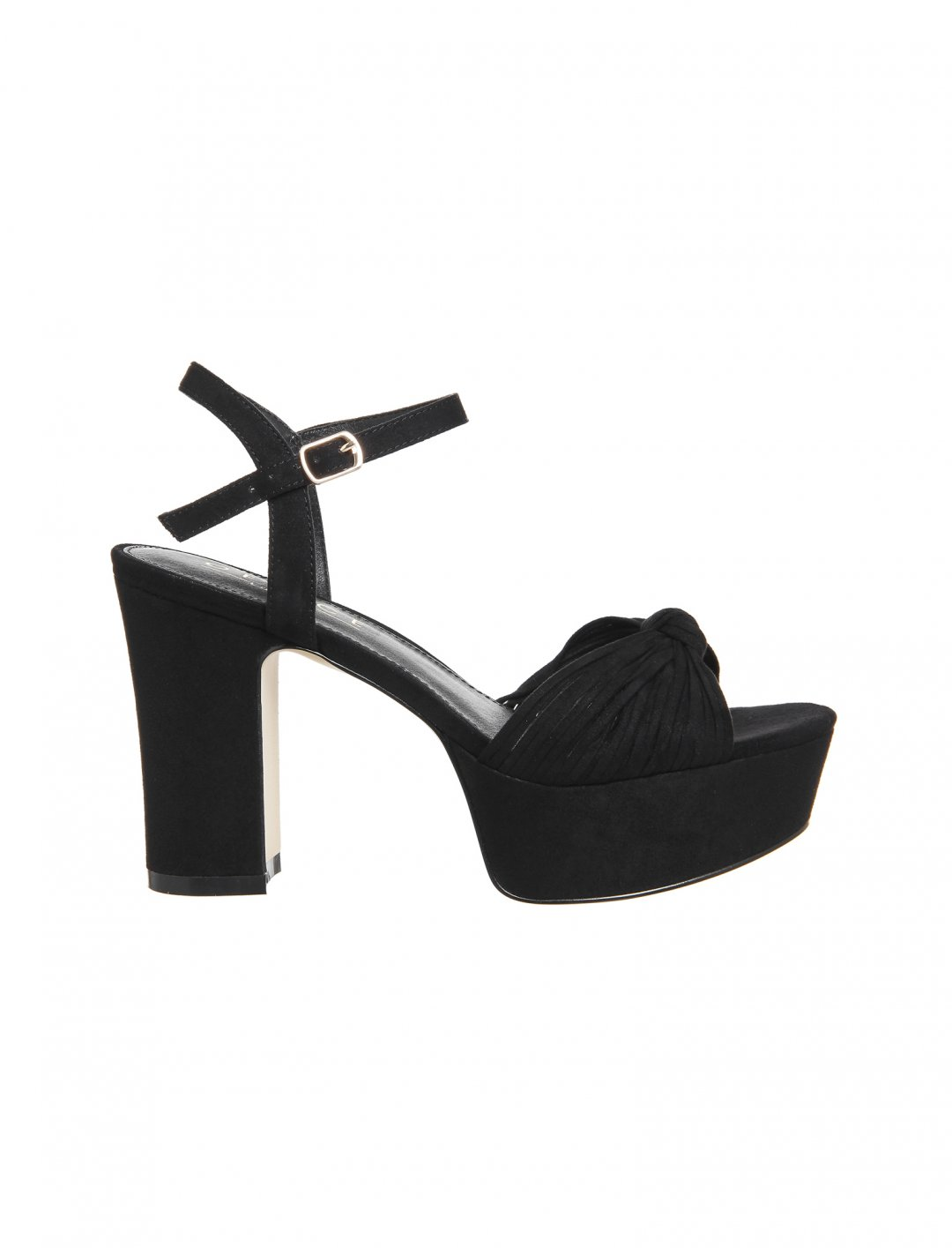 "Soft Knot Platform Heels {""id"":12,""product_section_id"":1,""name"":""Shoes"",""order"":12} Office"