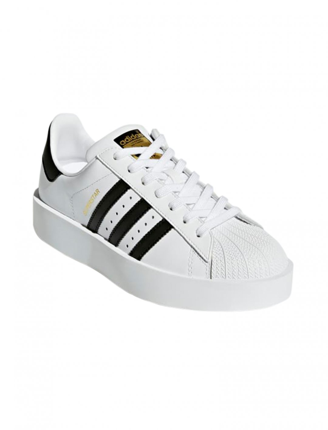 "Superstar Bold Trainers {""id"":12,""product_section_id"":1,""name"":""Shoes"",""order"":12} adidas"
