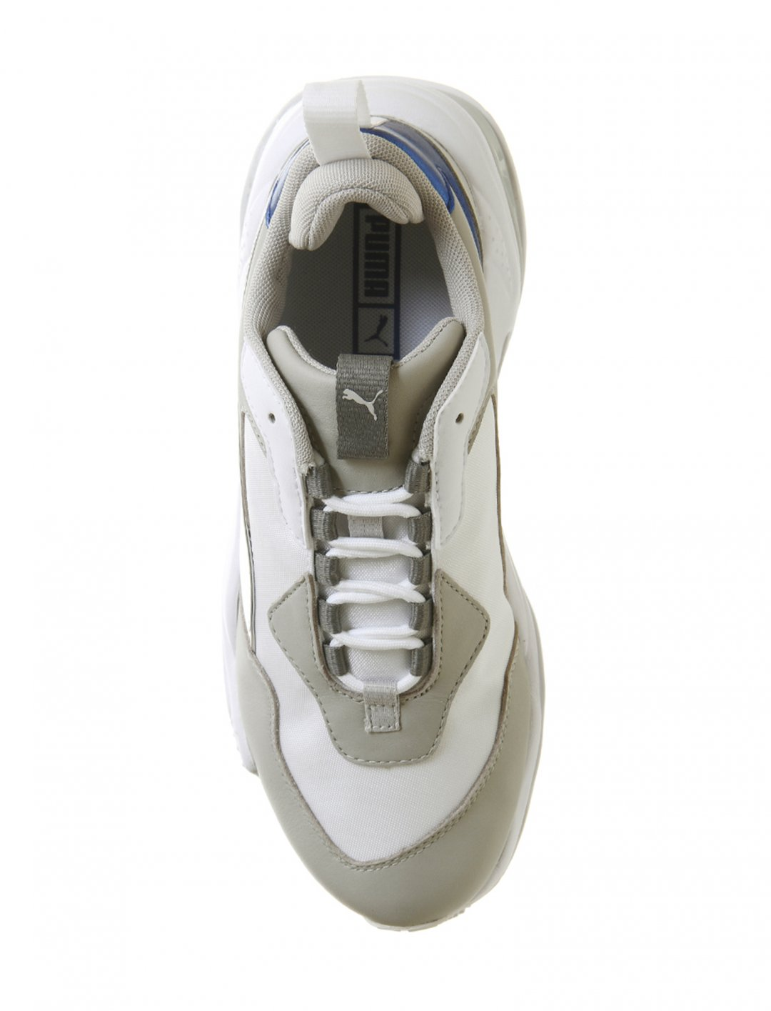 "Thunder Electric Trainers {""id"":12,""product_section_id"":1,""name"":""Shoes"",""order"":12} Puma"