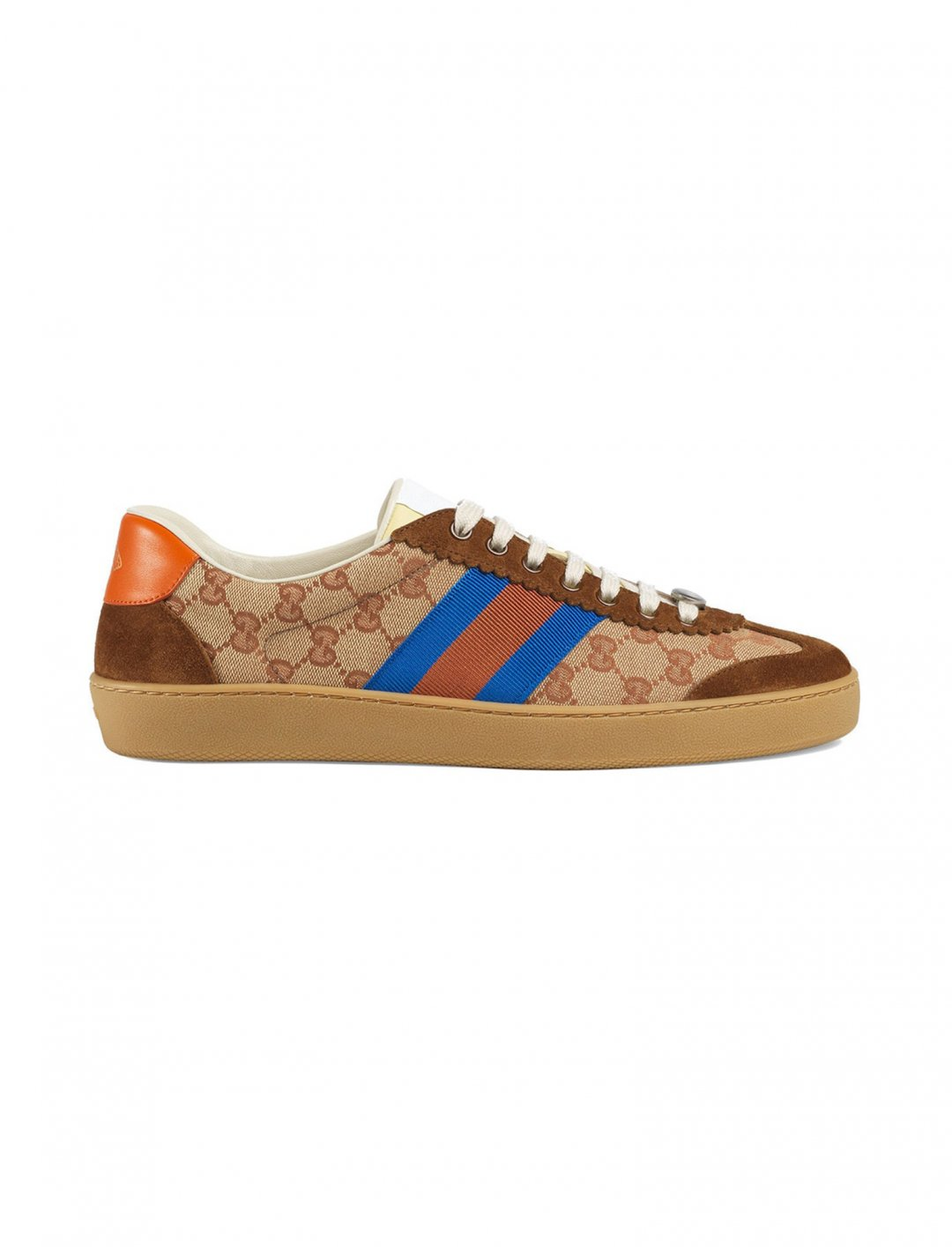 "Tiggs Da Author's Sneaker {""id"":12,""product_section_id"":1,""name"":""Shoes"",""order"":12} Gucci"