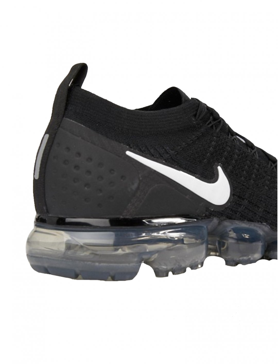 "Vapormax Flyknit 2 Trainers {""id"":12,""product_section_id"":1,""name"":""Shoes"",""order"":12} Nike"