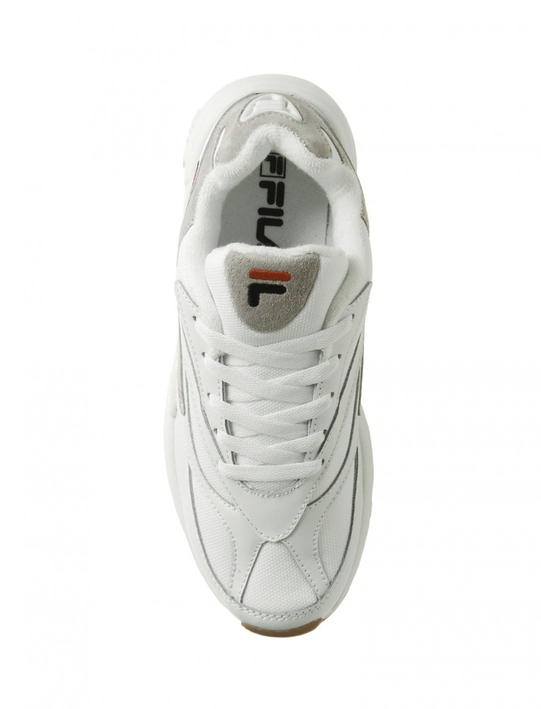 "White Venom Trainers {""id"":12,""product_section_id"":1,""name"":""Shoes"",""order"":12} FIla"