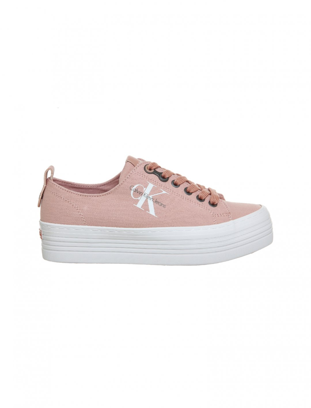 "Zolah Flatform Trainers {""id"":12,""product_section_id"":1,""name"":""Shoes"",""order"":12} Calvin Klein"
