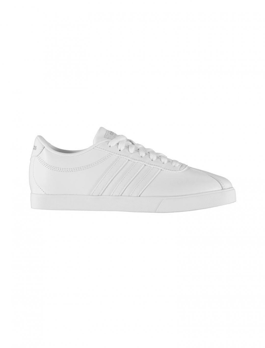 """Adidas Leather Trainers {""""id"""":12,""""product_section_id"""":1,""""name"""":""""Shoes"""",""""order"""":12} Adidas"""
