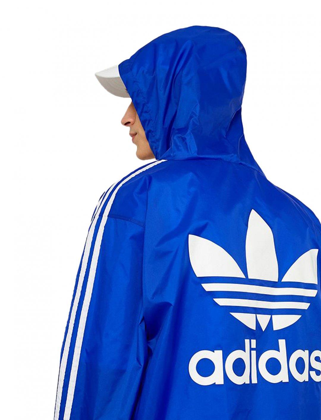 "Adidas Windbreaker Jacket {""id"":5,""product_section_id"":1,""name"":""Clothing"",""order"":5} Adidas"