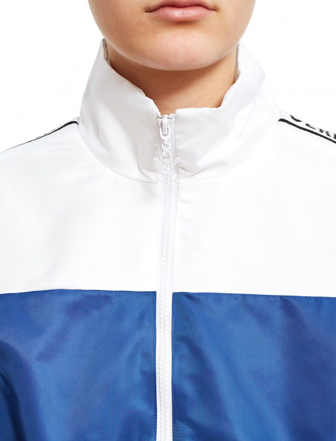 """Opening Ceremony Warm Up Jacket {""""id"""":5,""""product_section_id"""":1,""""name"""":""""Clothing"""",""""order"""":5} Opening Ceremony"""