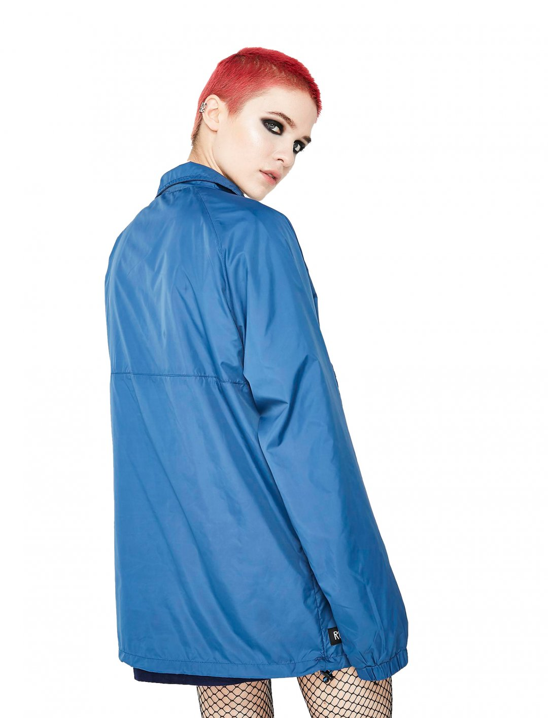 """Ripndip Anorak Jacket {""""id"""":5,""""product_section_id"""":1,""""name"""":""""Clothing"""",""""order"""":5} Ripndip"""