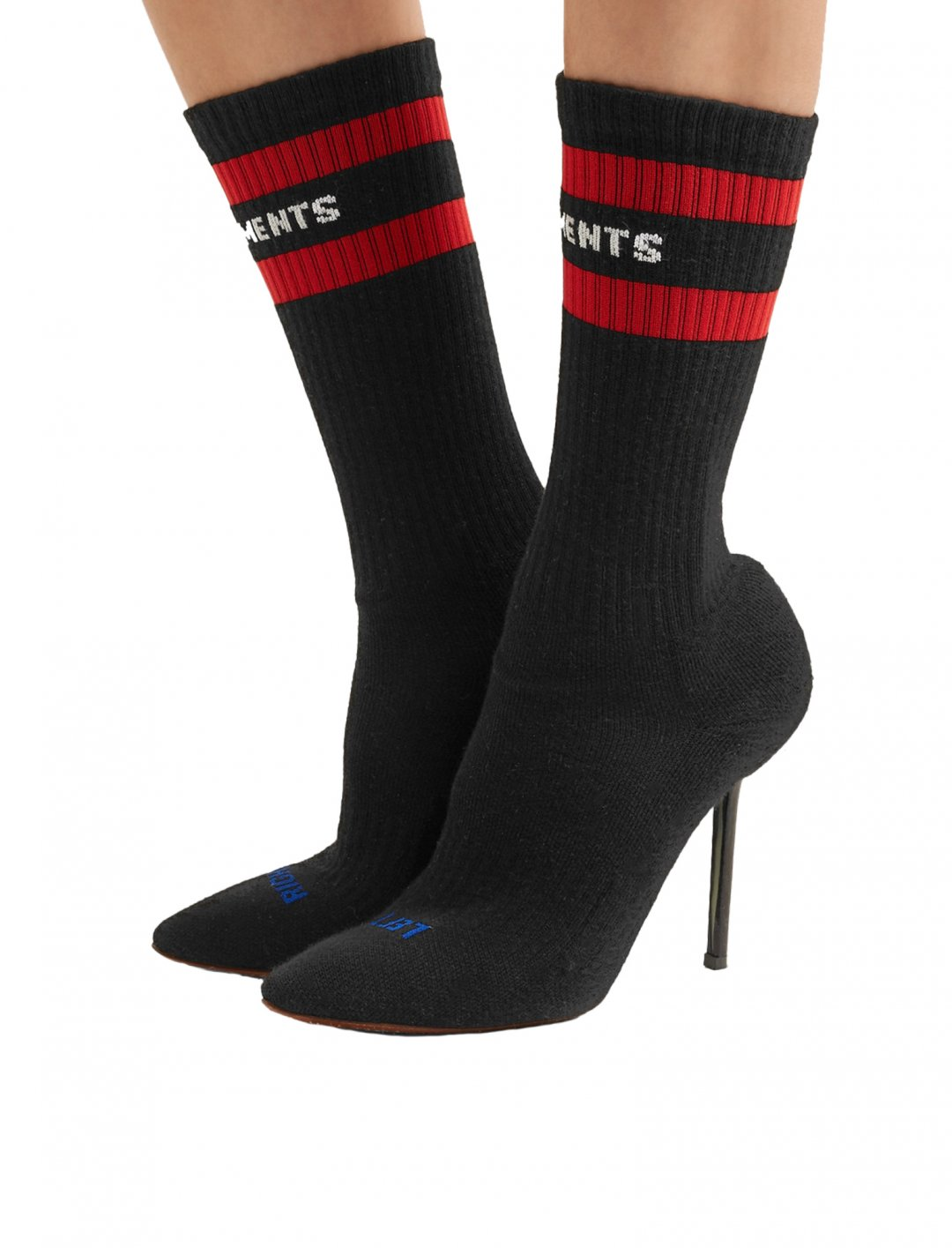 """JLo's Sock Boots {""""id"""":12,""""product_section_id"""":1,""""name"""":""""Shoes"""",""""order"""":12} Vetements"""