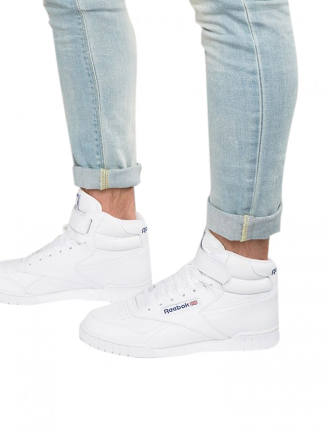 """Reebok Hi-Top Trainers {""""id"""":12,""""product_section_id"""":1,""""name"""":""""Shoes"""",""""order"""":12} Reebok"""