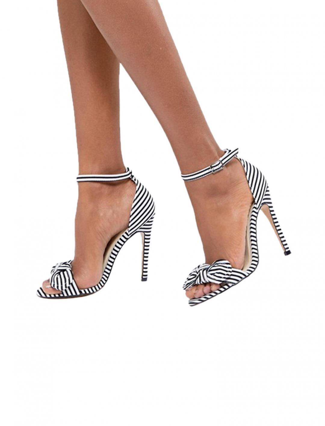 """Truffle Collection Bow Heeled Sandals {""""id"""":12,""""product_section_id"""":1,""""name"""":""""Shoes"""",""""order"""":12} Truffle Collection"""