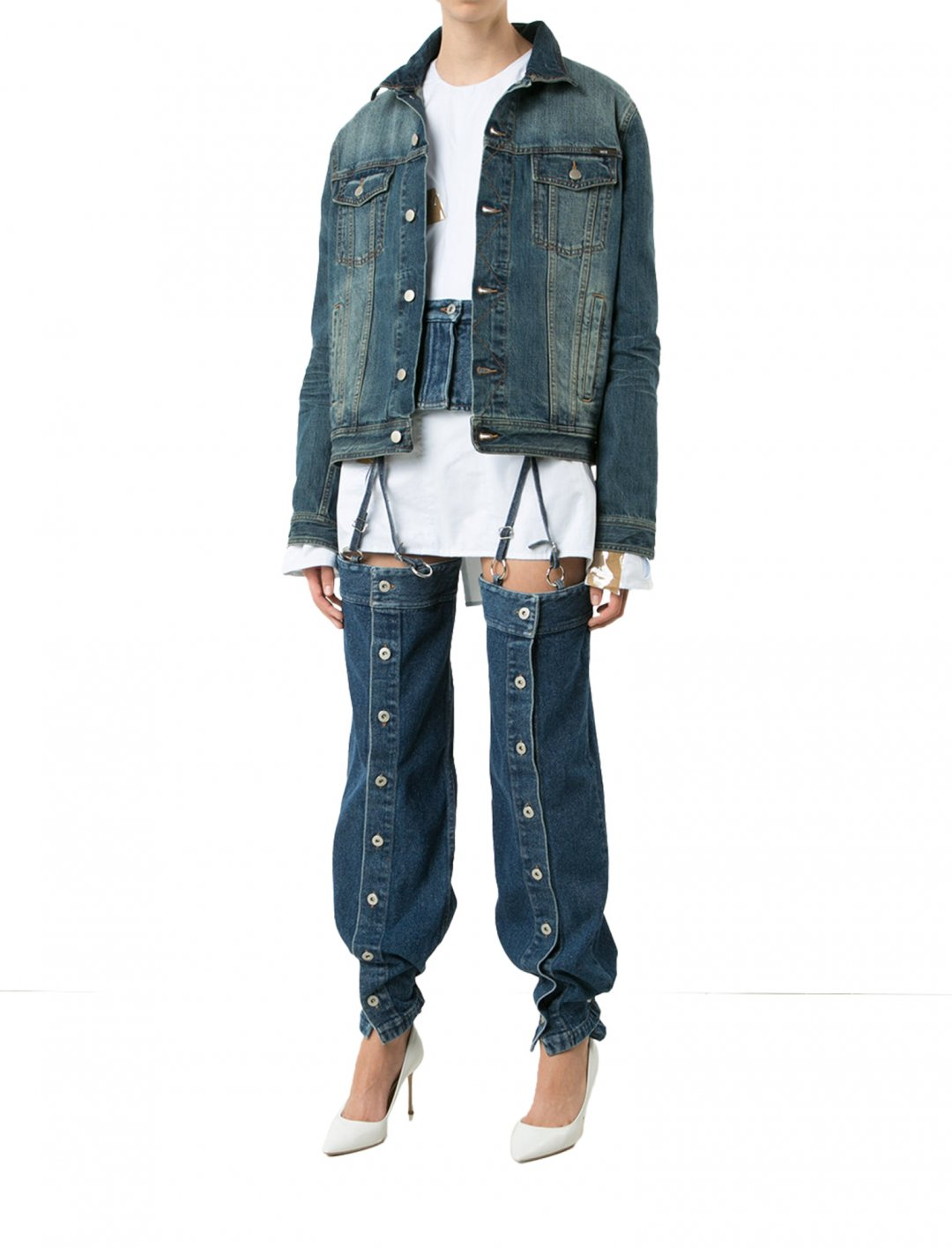 "Chap Jeans {""id"":5,""product_section_id"":1,""name"":""Clothing"",""order"":5} Y / Project"