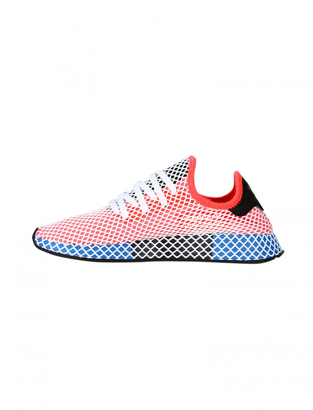 "Deerupt Runner Trainers {""id"":12,""product_section_id"":1,""name"":""Shoes"",""order"":12} Adidas"