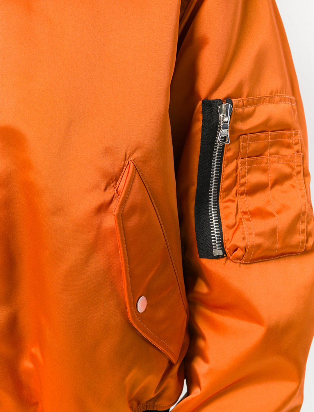 "Heron Preston Bomber Jacket {""id"":5,""product_section_id"":1,""name"":""Clothing"",""order"":5} Heron Preston"