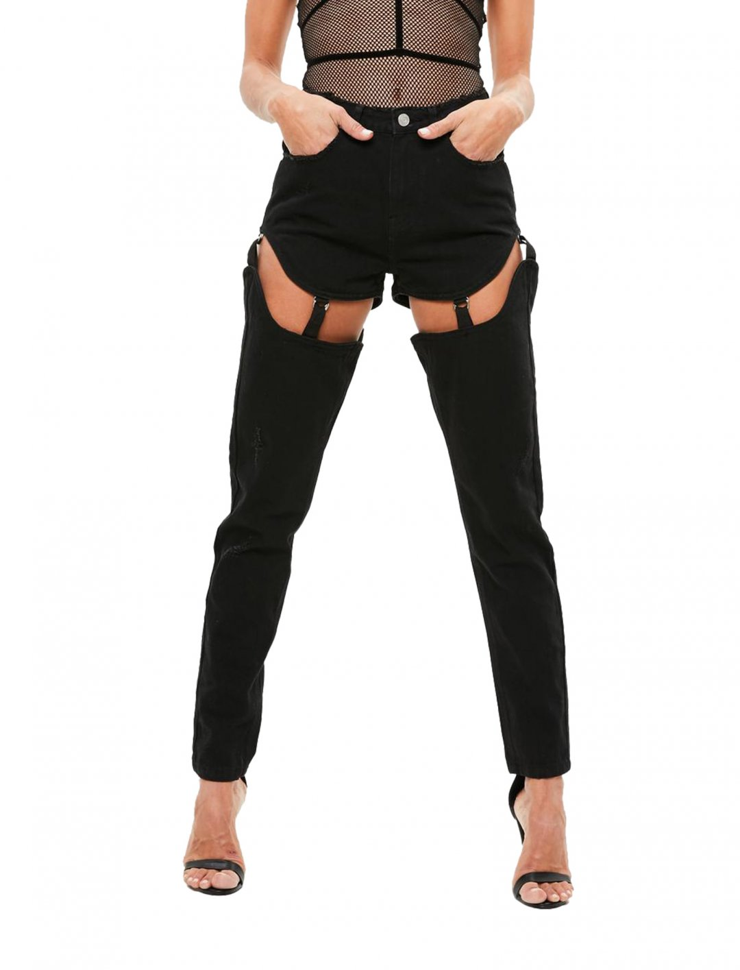 "Missguided Chap Jeans {""id"":5,""product_section_id"":1,""name"":""Clothing"",""order"":5} Missguided"