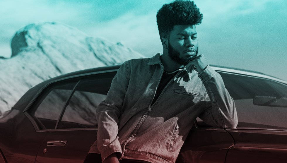 Khalid Fashion, Style, Outfits & Clothes from the Music Videos Khalid Sony