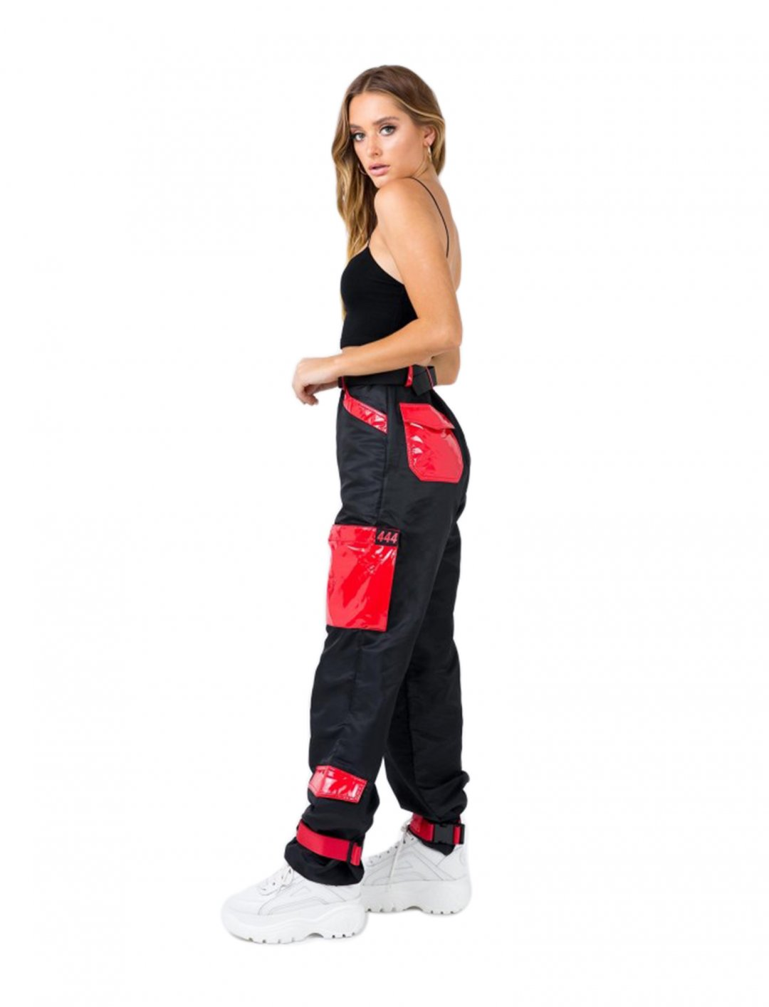 """Imperator Pants {""""id"""":5,""""product_section_id"""":1,""""name"""":""""Clothing"""",""""order"""":5} I.AM.GIA"""