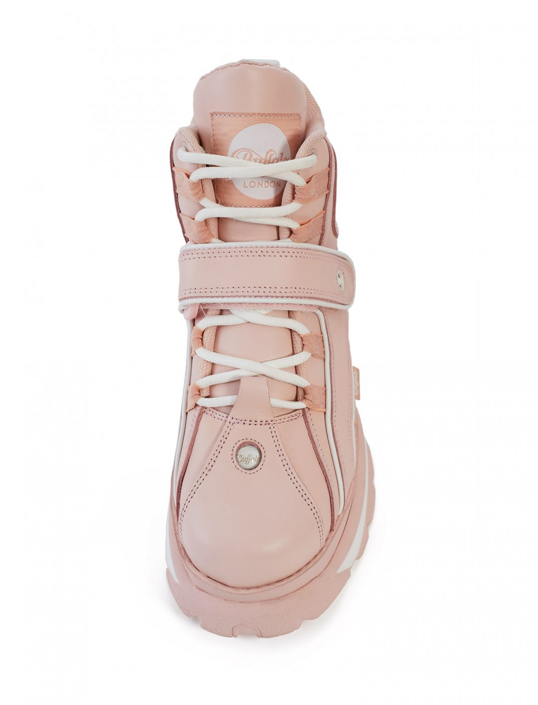 """Pink Platform Sneaker {""""id"""":5,""""product_section_id"""":1,""""name"""":""""Clothing"""",""""order"""":5} Buffalo London x Opening Ceremony"""