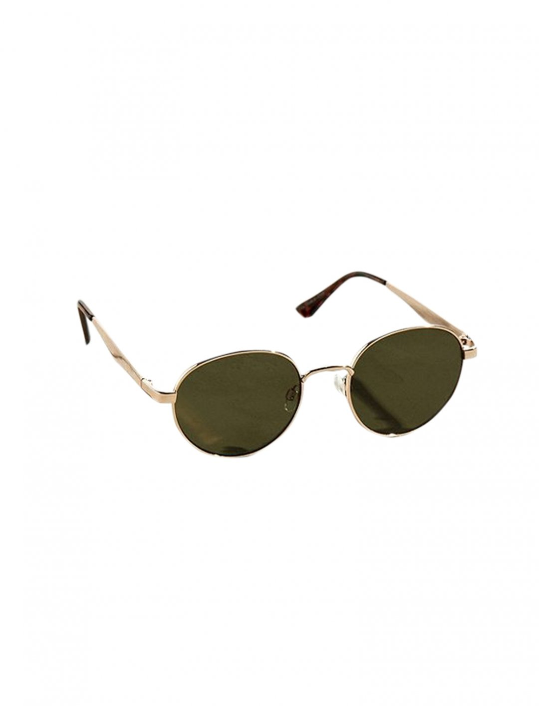"Flat Arm Rounded Sunglasses {""id"":5,""product_section_id"":1,""name"":""Clothing"",""order"":5} UO"