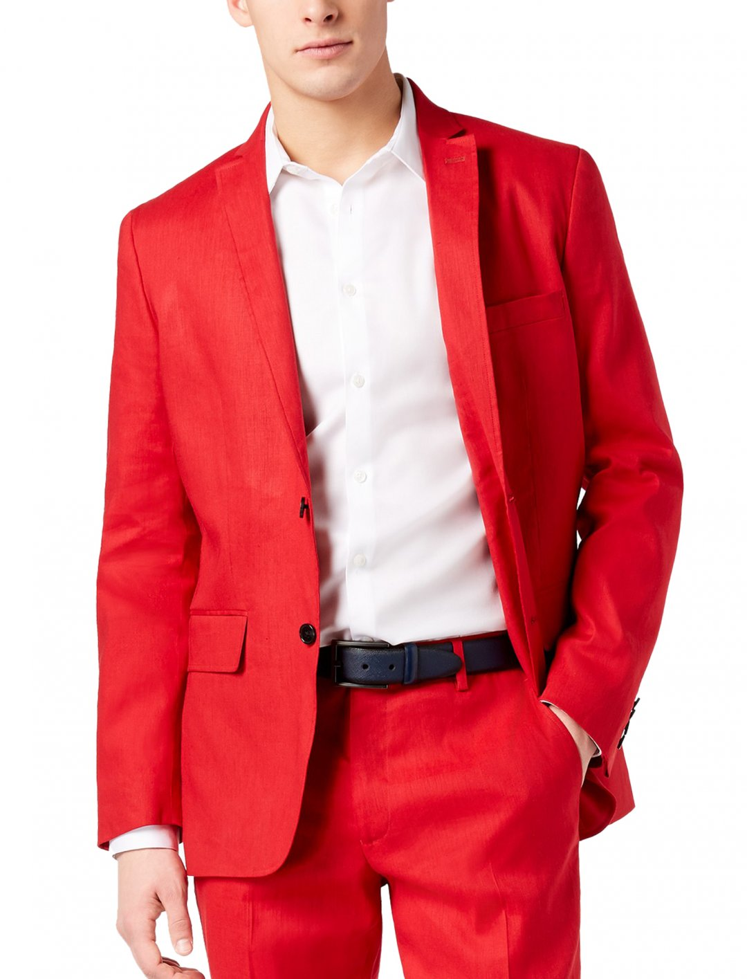 "INC International Concepts Linen Blazer {""id"":5,""product_section_id"":1,""name"":""Clothing"",""order"":5} INC International Concepts"