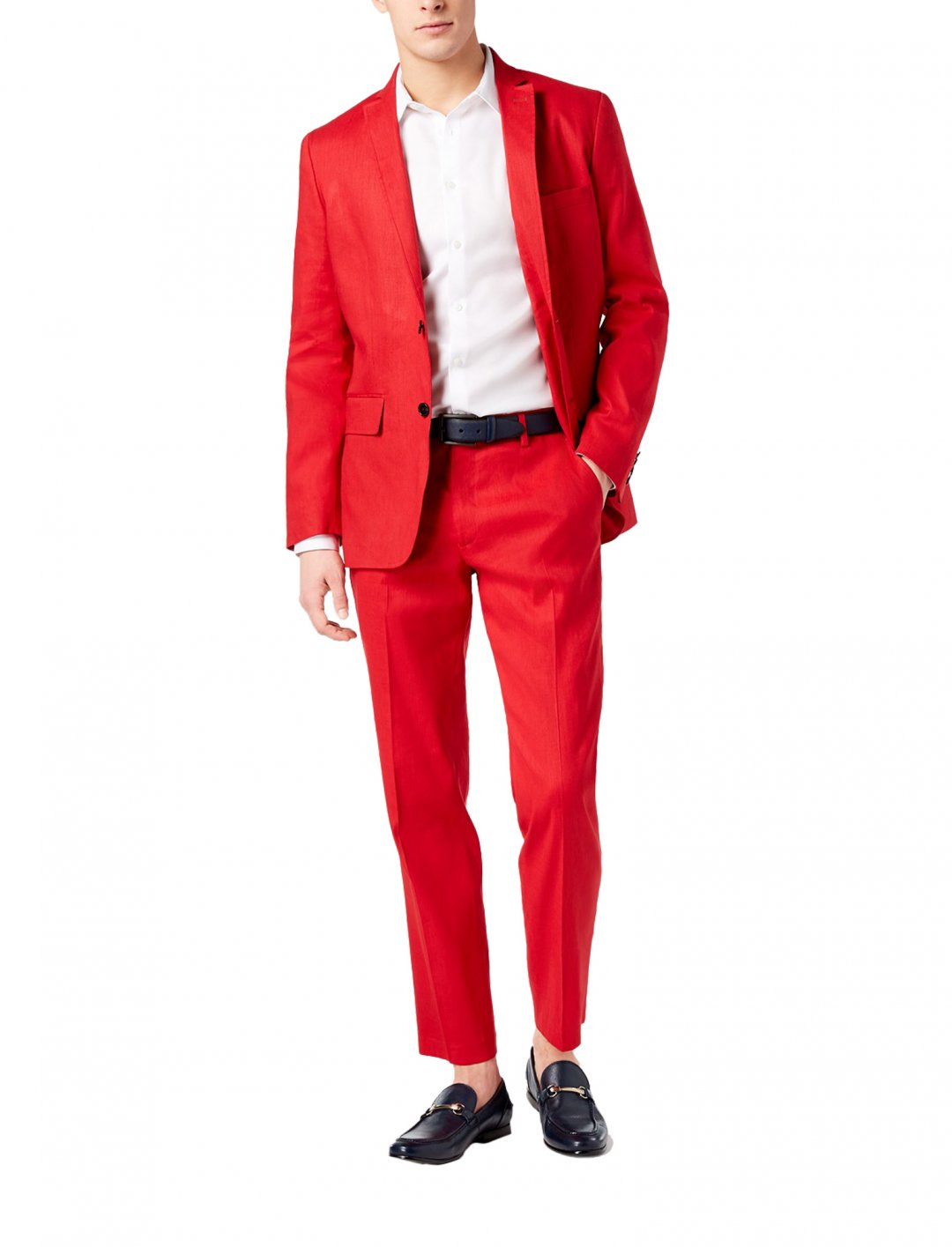 "Red Linen Pants {""id"":5,""product_section_id"":1,""name"":""Clothing"",""order"":5} INC International Concepts"