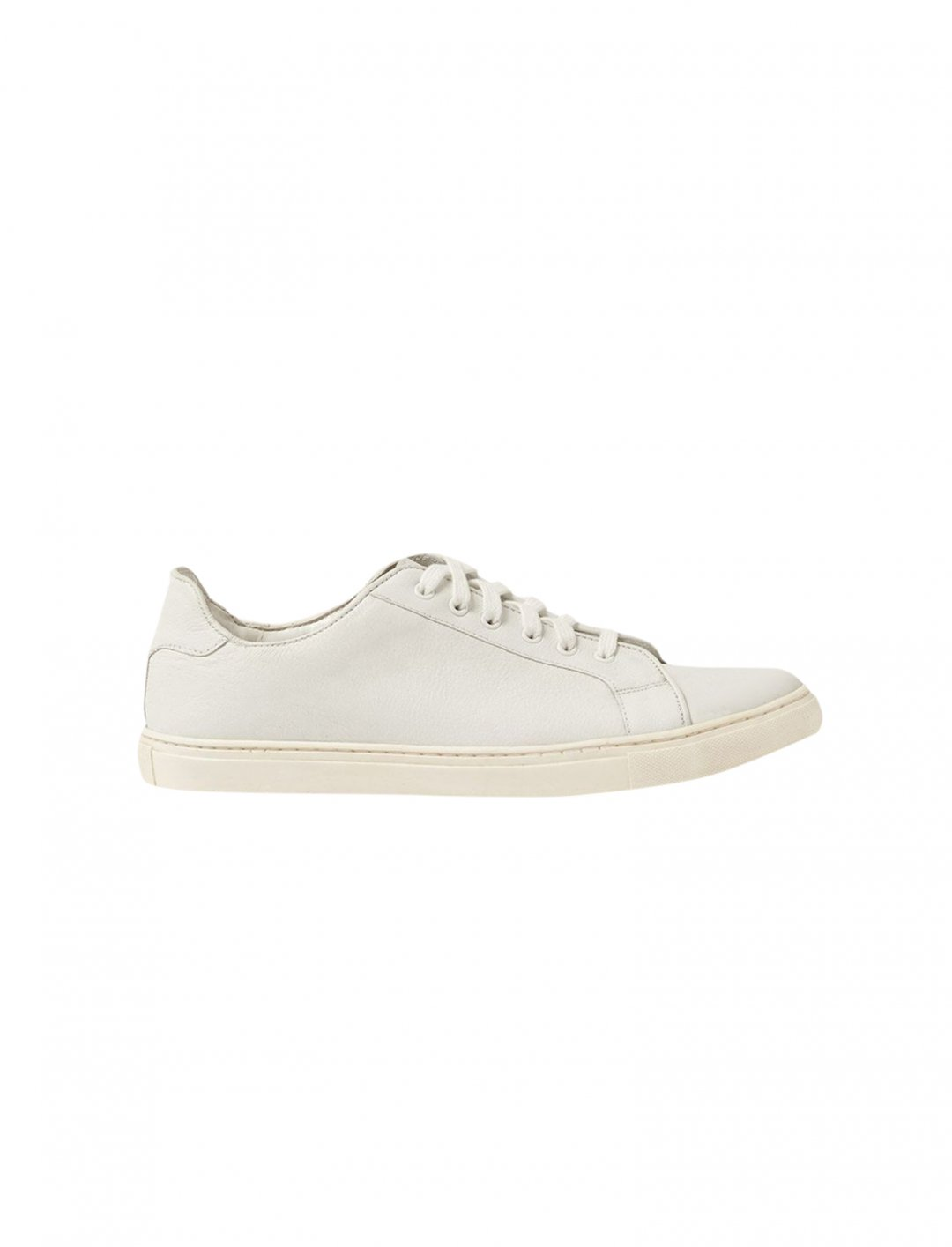 "Topman Leather Troy Trainers {""id"":12,""product_section_id"":1,""name"":""Shoes"",""order"":12} Topman"