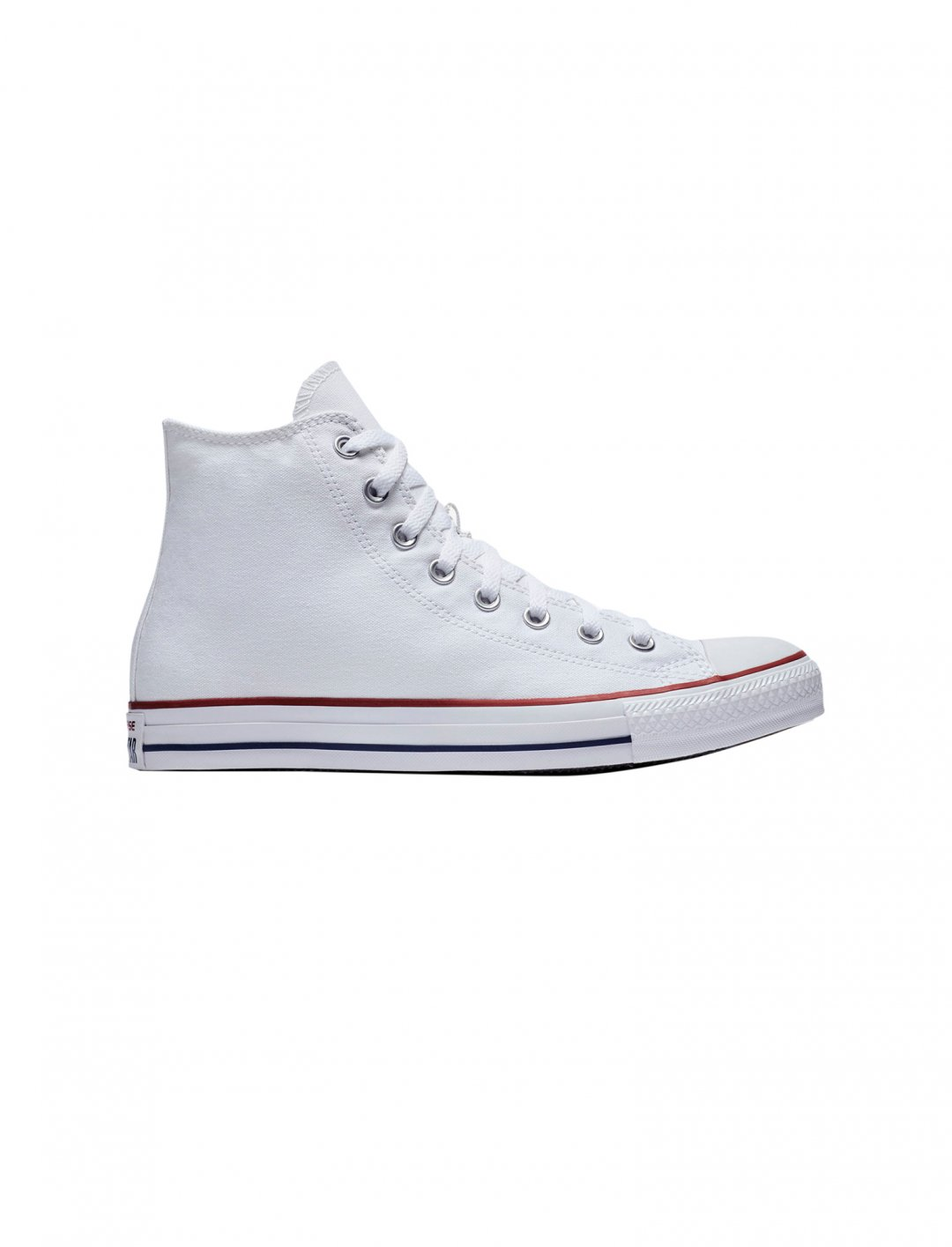 "White Hi Plimsolls {""id"":5,""product_section_id"":1,""name"":""Clothing"",""order"":5} Converse"