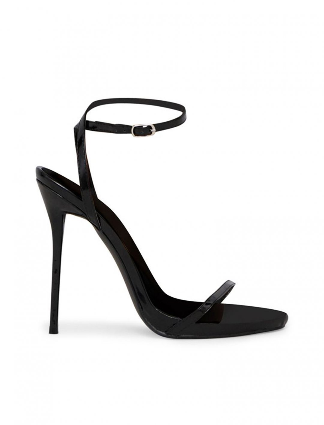 "Black Patent Sandals {""id"":12,""product_section_id"":1,""name"":""Shoes"",""order"":12} PLT"