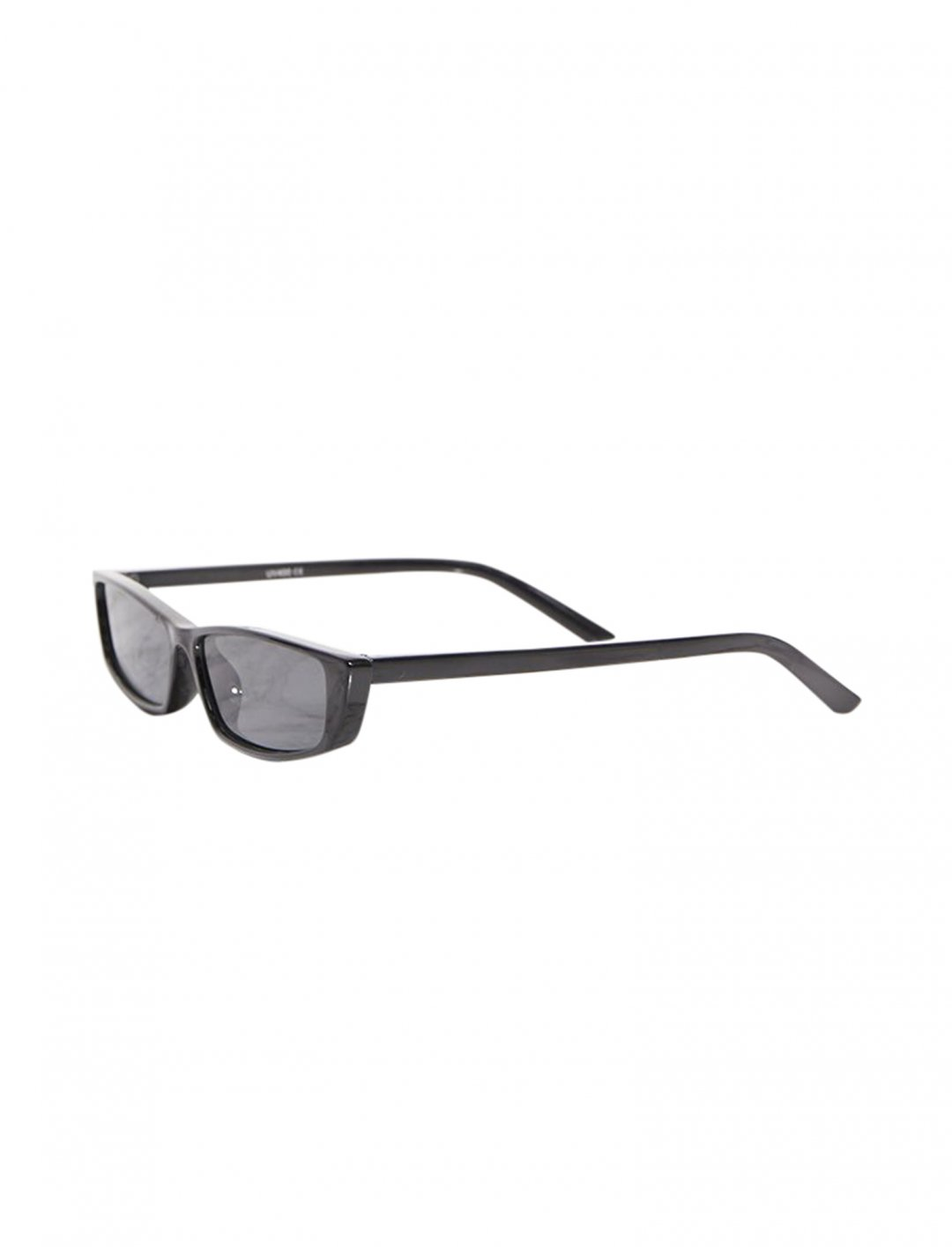 "Black Racer Sunglasses {""id"":16,""product_section_id"":1,""name"":""Accessories"",""order"":15} PLT"