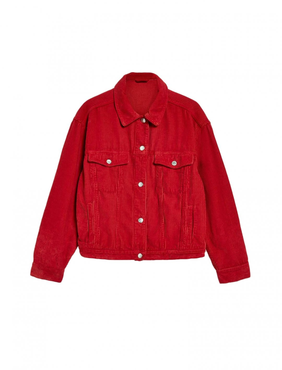 "Corduroy Boxy Jacket {""id"":5,""product_section_id"":1,""name"":""Clothing"",""order"":5} Topshop"