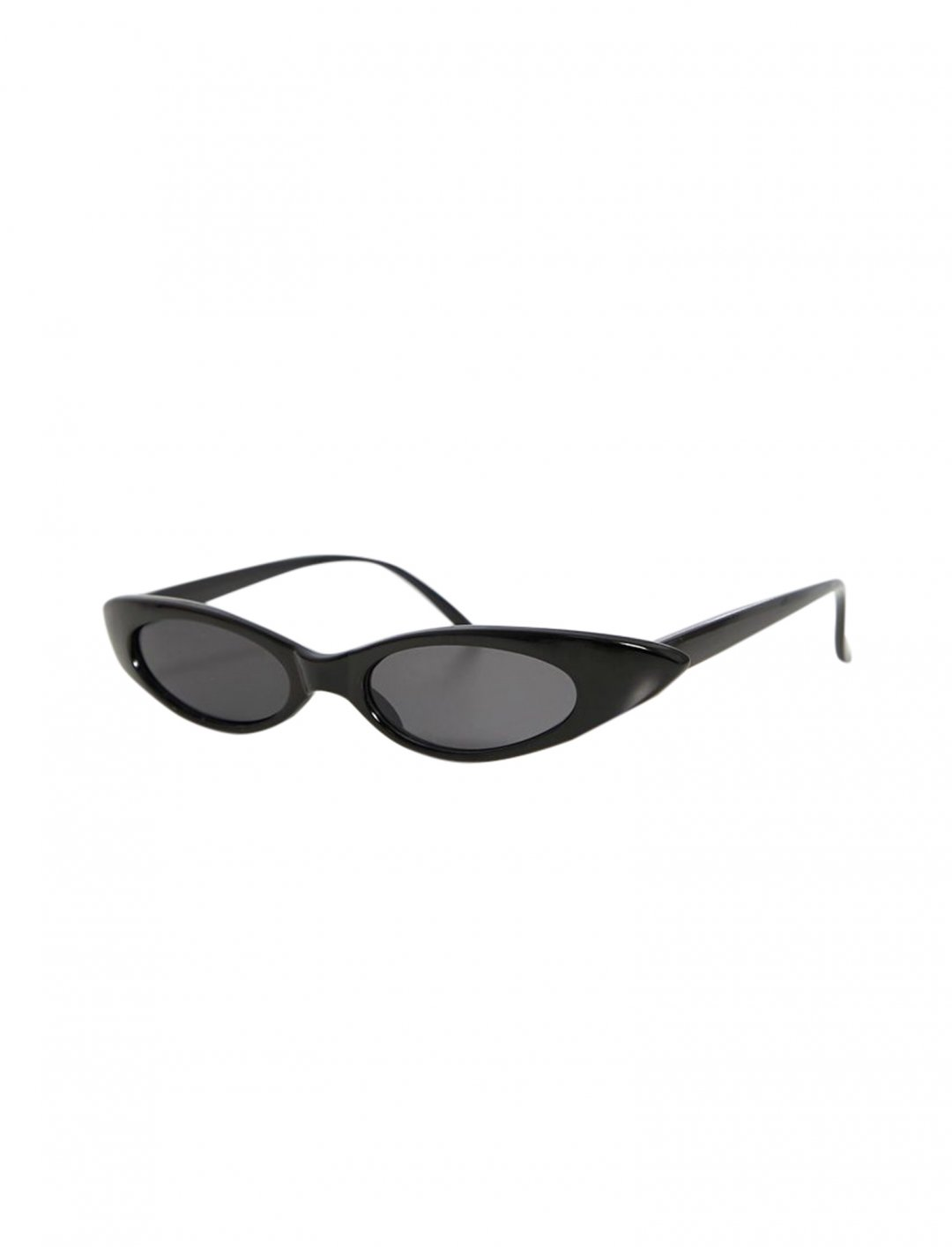 "Thin Retro Matte Sunglasses {""id"":16,""product_section_id"":1,""name"":""Accessories"",""order"":15} PLT"