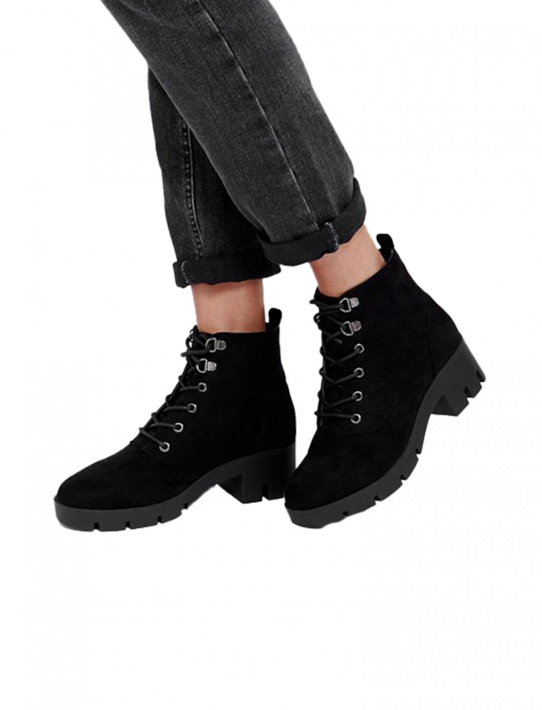"Asos Hiker Ankle Boots {""id"":12,""product_section_id"":1,""name"":""Shoes"",""order"":12} Asos"