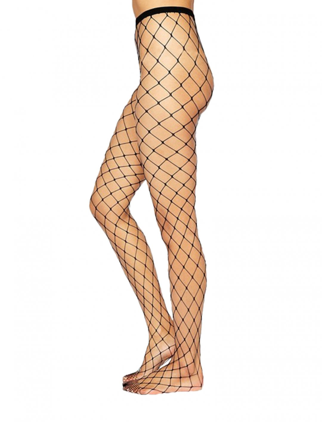 "Asos Oversized Fishnet Tights {""id"":16,""product_section_id"":1,""name"":""Accessories"",""order"":15} Asos"