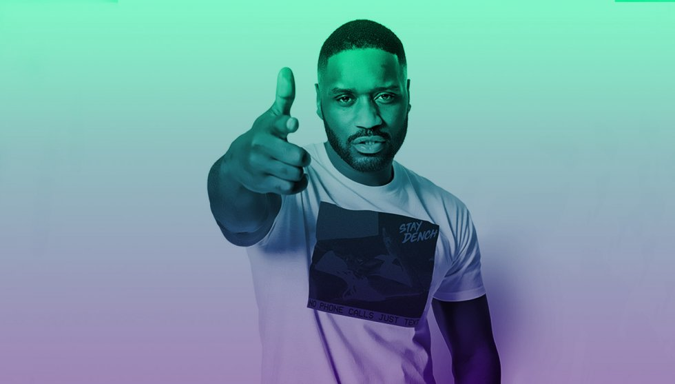 Lethal Bizzle Fashion, Style, Outfits & Clothes from the Music Videos Lethal Bizzle Dench Records
