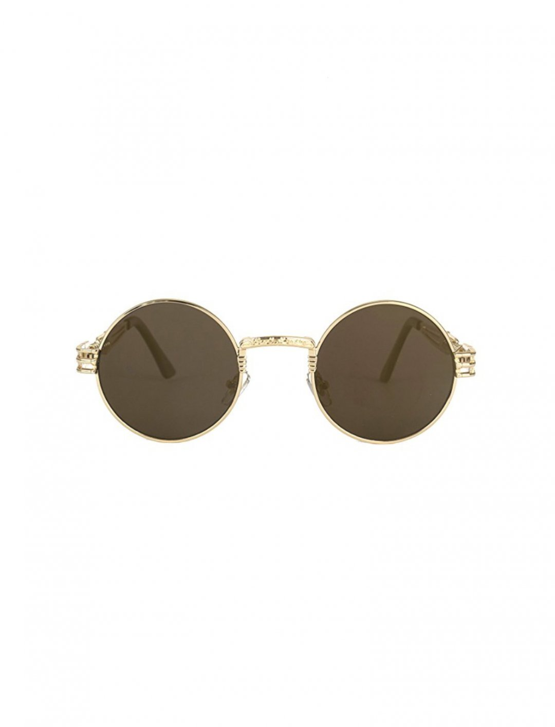 "Pro Acme Round Steampunk Sunglasses {""id"":16,""product_section_id"":1,""name"":""Accessories"",""order"":15} Pro Acme"