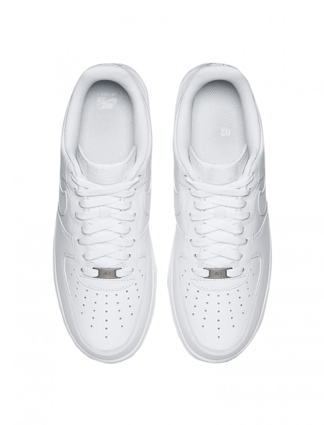"Lethal Bizzle's Nike Trainers {""id"":12,""product_section_id"":1,""name"":""Shoes"",""order"":12} Nike"