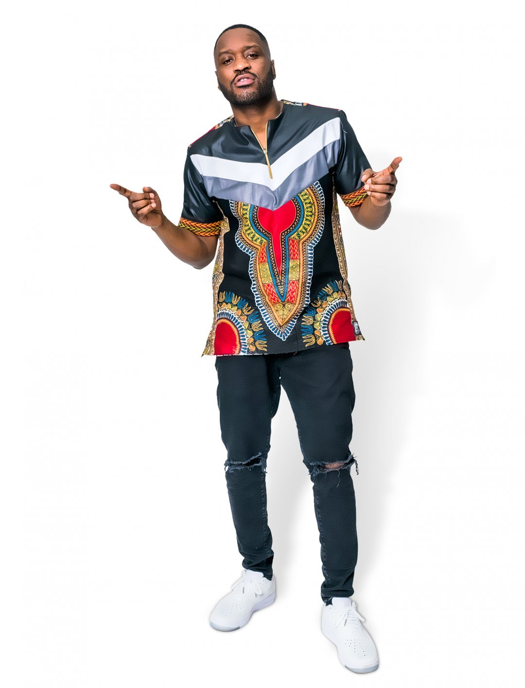 "Lethal Bizzle's Shirt {""id"":5,""product_section_id"":1,""name"":""Clothing"",""order"":5} Jekkah"