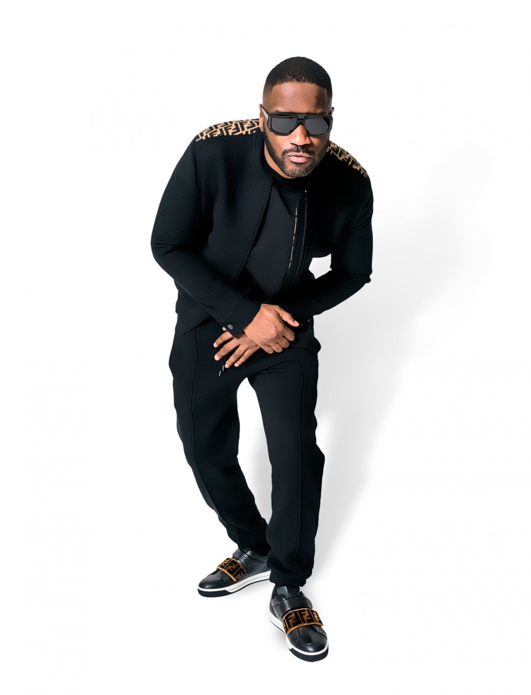 "Lethal Bizzle's Sunglasses {""id"":16,""product_section_id"":1,""name"":""Accessories"",""order"":15} 2C2NV"