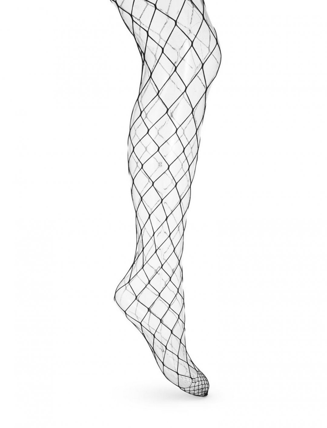 "Miss Selfridge Jumbo Fishnet Tights {""id"":5,""product_section_id"":1,""name"":""Clothing"",""order"":5} Miss Selfridge"