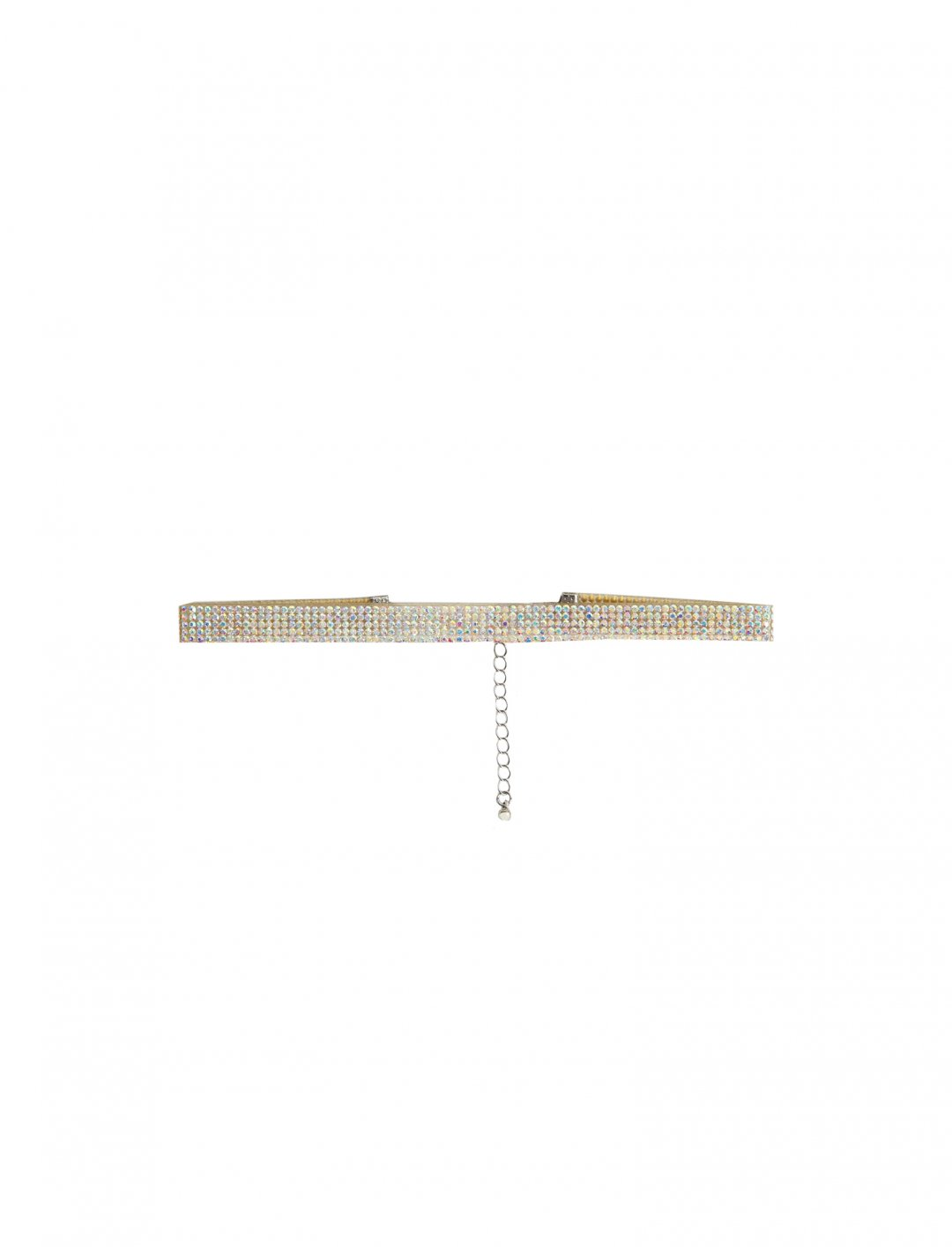 "Missguided Choker Necklace {""id"":16,""product_section_id"":1,""name"":""Accessories"",""order"":15} Missguided"