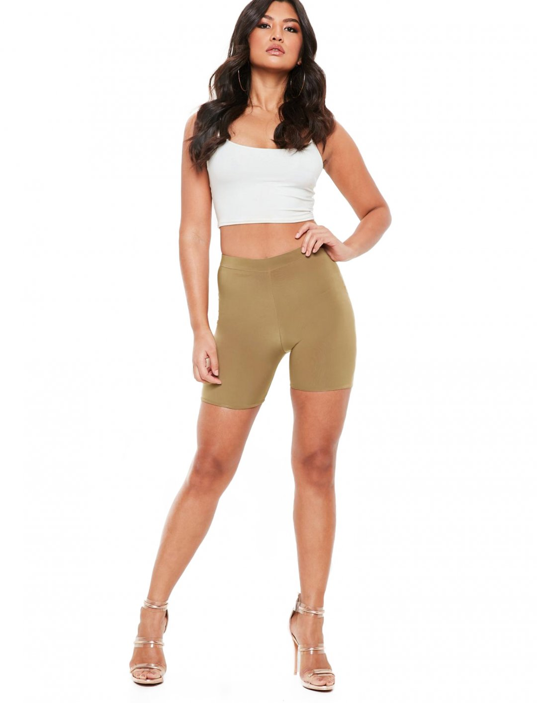 "Missguided Cycling Shorts {""id"":5,""product_section_id"":1,""name"":""Clothing"",""order"":5} Missguided"